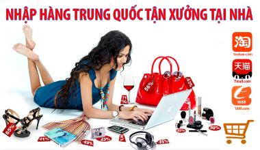 Học mua hàng trung quốc tận xưởng tại nhà online | Edumall Việt Nam